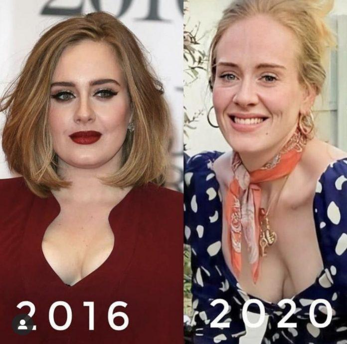 Adele, la regina del soul britannico