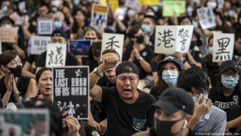 Cosa sta accadendo tra Cina e Hong Kong (di nuovo)