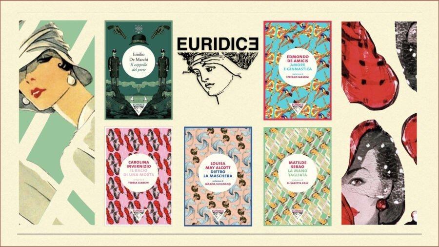 Edizioni Euridice