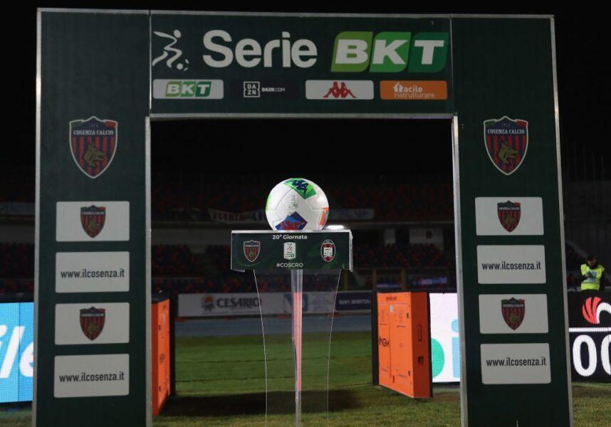 Riparte la Serie B....enevento