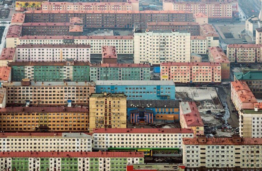 Norilsk: vita tra ghiaccio e inquinamento nella città infernale della Russia