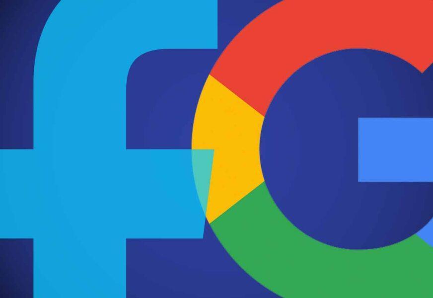 Da Meet a Rooms, la sfida di Google e Facebook per il lavoro
