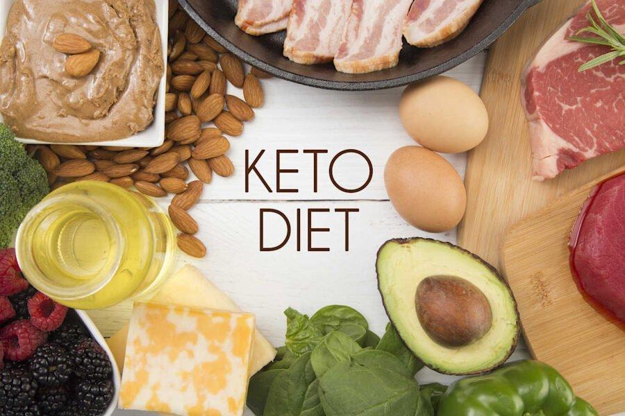 sport e dieta chetogenica, fonte immagine: MyNetDiary