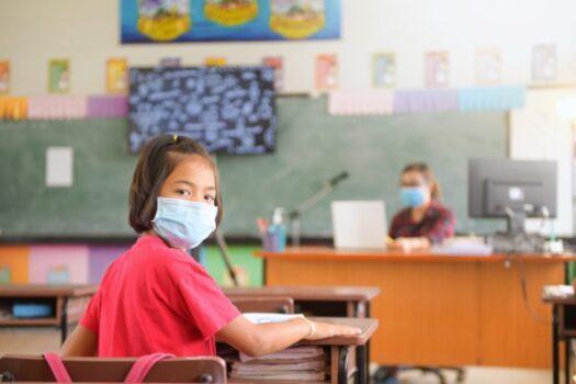 Lucia Azzolina istruzione scuola