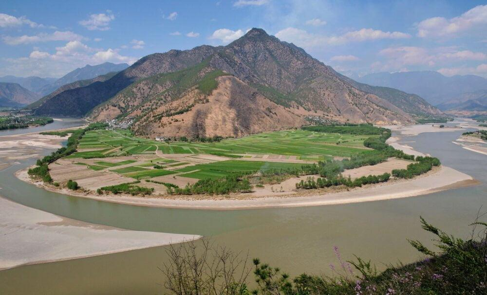 Crisi idrica: entro il 2050 il 25% della popolazione mondiale potrebbe dipendere dall'acqua delle montagne