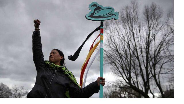 Così i Sioux sono riusciti a fermare l'oleodotto Dakota Access