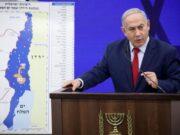 Il disegno criminale di Netanyahu, e di Israele, passa dalla Cisgiordania