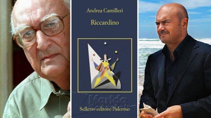 Riccardino- Camilleri-Montalbano