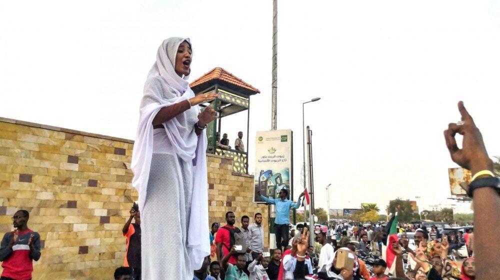 Sudan Sharia
