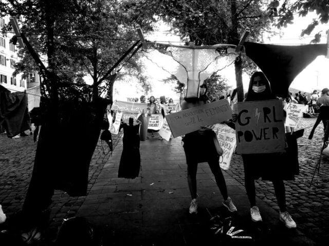 Violenza sulle donne: in Umbria, a che punto siamo?