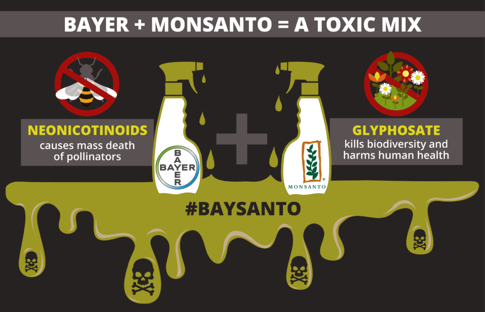 Bayer crimini