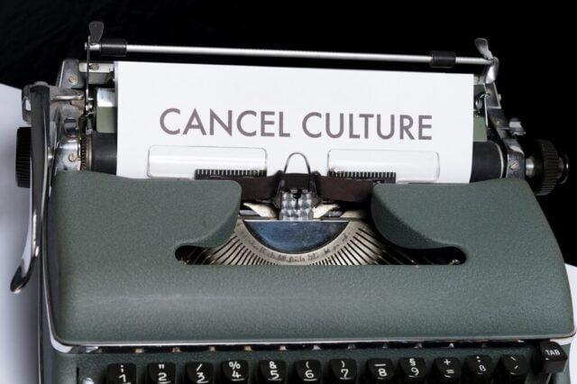 La cancel culture e l'insostenibile leggerezza della lettera di Harper's
