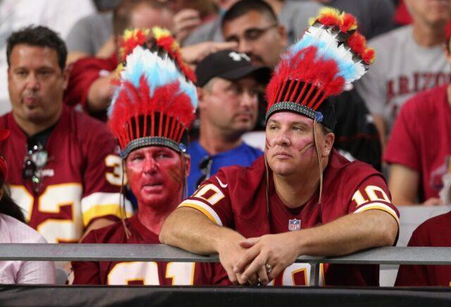 La fine (forzata) del razzismo verso i nativi americani nello sport