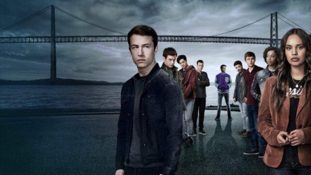 13 ragioni per guardare la quarta stagione di 13 reasons why