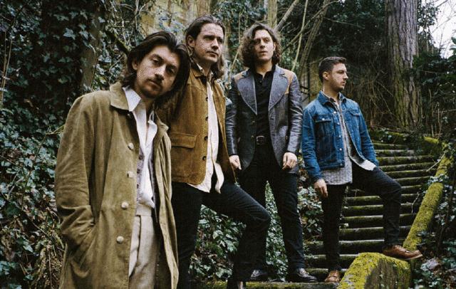 Arctic Monkeys, la scossa di cui il rock moderno aveva bisogno