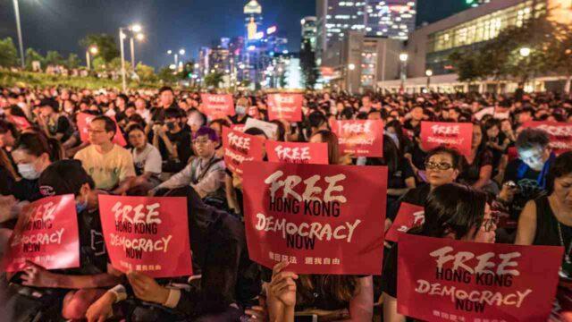 C'era una volta Hong Kong