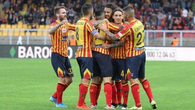 Un sogno chiamato Lecce: gioco e sfrontatezza