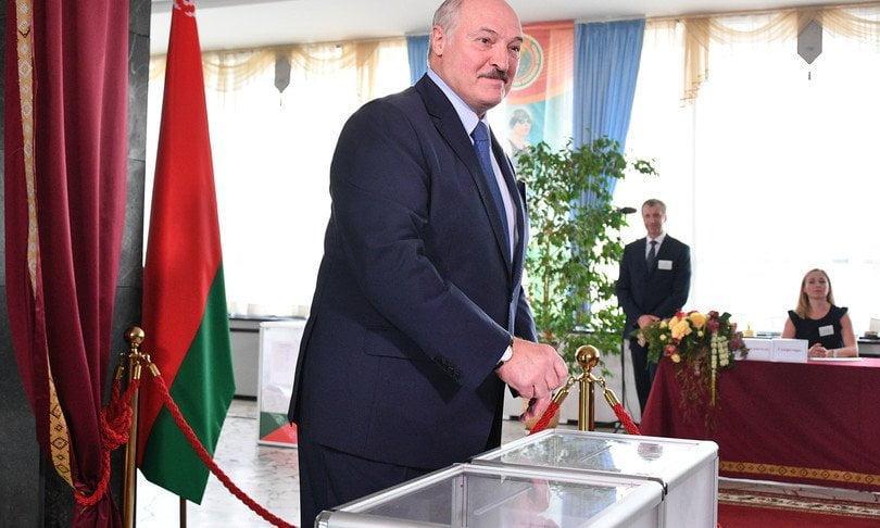 elezioni bielorussia