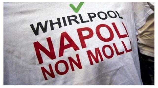 Whirlpool, non solo Napoli: quando governo e aziende dimenticano gli accordi