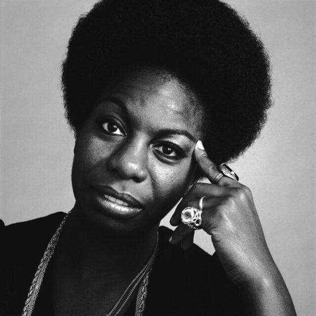Nina Simone, la perla nera del jazz e dei diritti umani