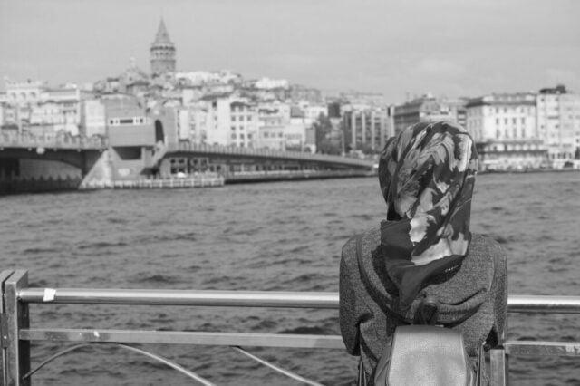 #challengeaccepted femminicidio turchia