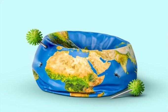 L'Unep avvisa: senza tutela ambientale nuove pandemie in arrivo
