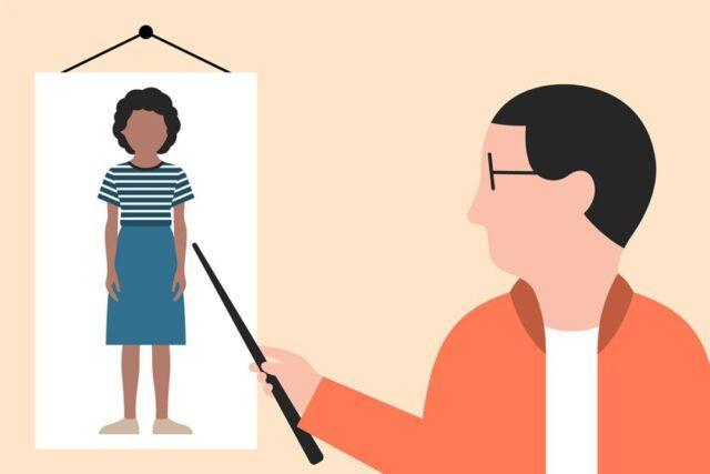 mensplaining fonte: highsnobiety.com)