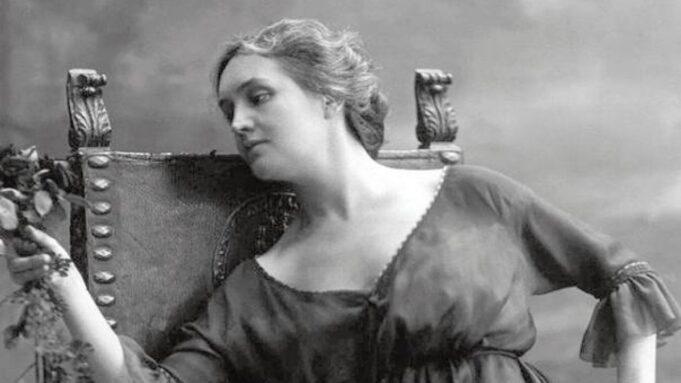 Una donna, Sibilla Aleramo