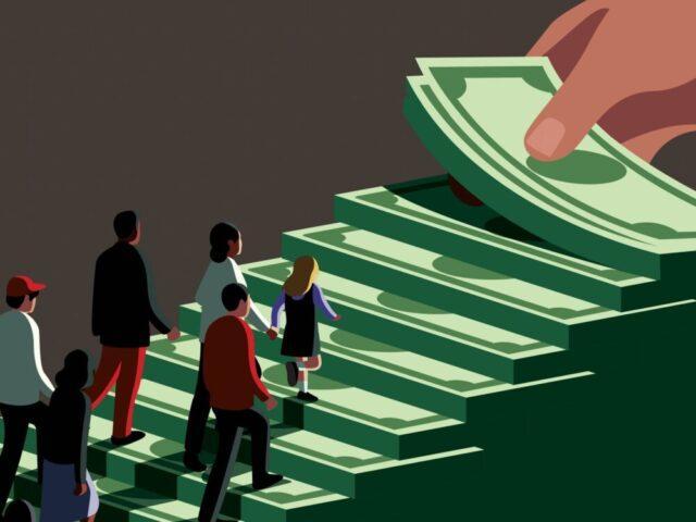 Reddito di base universale: la Germania lancia il suo esperimento