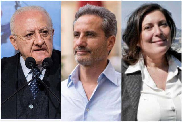 Elezioni Campania 2020: sull'impero di De Luca non tramonta mai il sole?