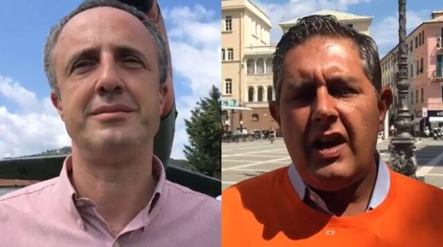 Elezioni Liguria 2020: Sansa, Toti e un feudo inespugnabile