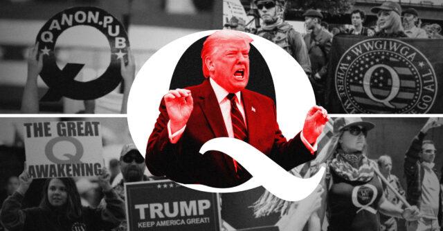 QAnon, il complottismo di estrema destra arriva alle istituzioni americane