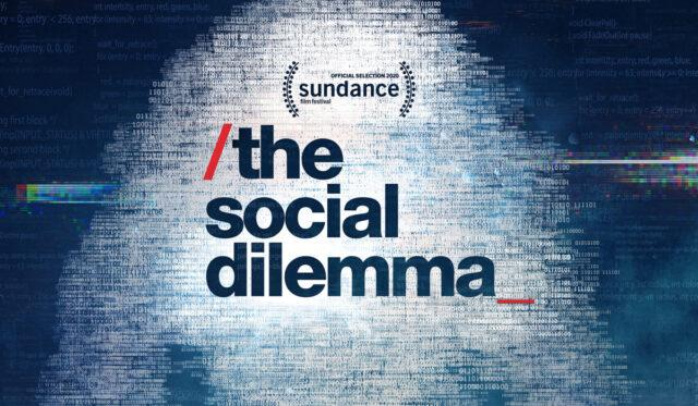 the social dilemma netflix
