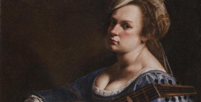 Altro che Frida, la vera femminista era Artemisia Gentileschi