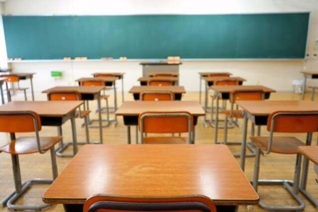 Scuola e Covid-19: le linee guida dell'Istituto Superiore della Sanità