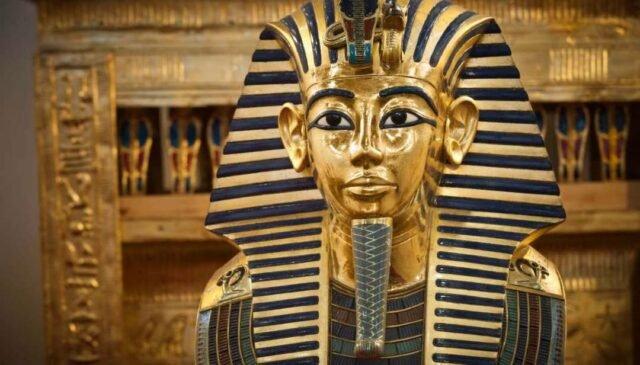 Tutankhamon Real Experience