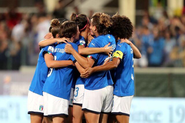 Calcio femminile. Fonte: Getty Images