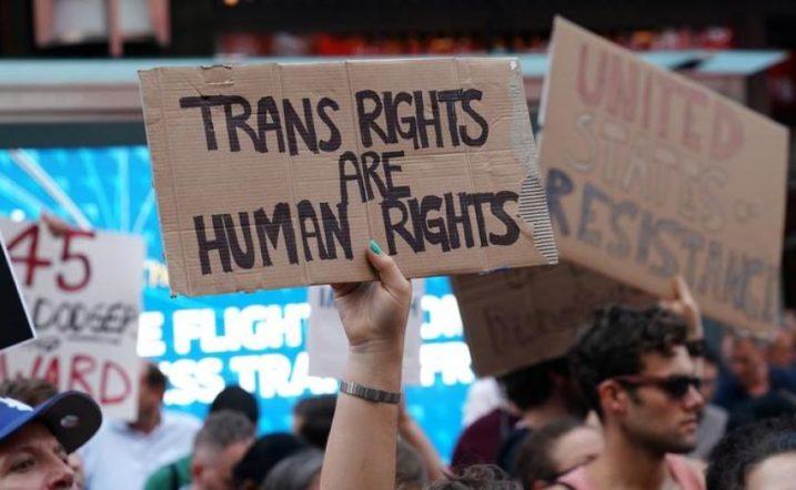 diritti trans
