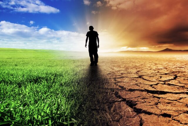 Ian Angus, «Anthropocene»: capitalismo fossile e crisi ecologica