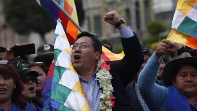 Bolivia, la risacca del MAS post-Morales guidato da Arce travolge il golpe