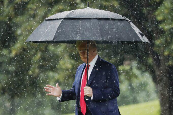 Il Presidente americano Donald Trump nuoce gravemente alla scienza e alla natura