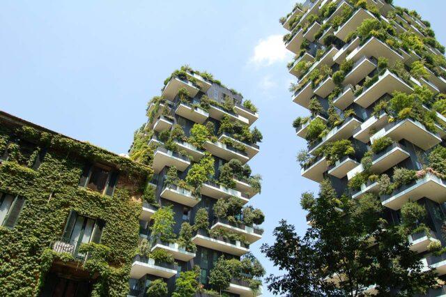 Urban Nature 2020: il rapporto del WWF sulla natura in città