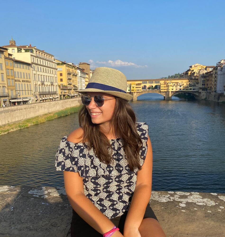Francesca Meglio