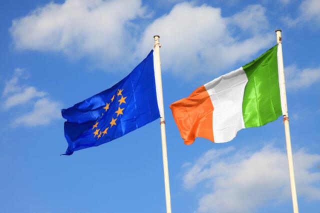 irlanda unione europea