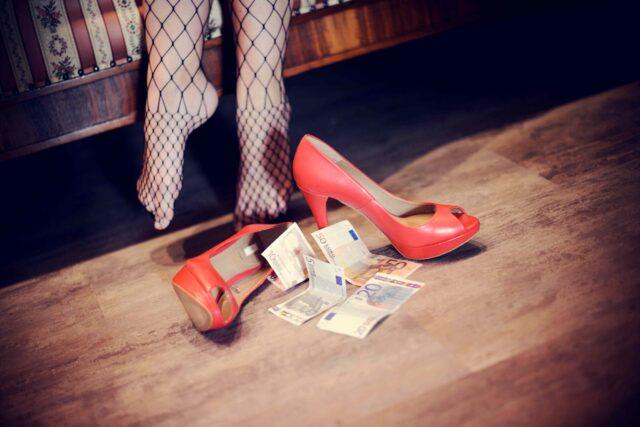 prostituzione donna