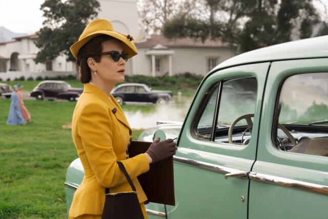 Ratched: la nuova serie Netflix di Murphy attraversa la follia