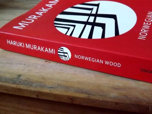 Murakami, Norwegian Wood