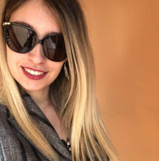 Sabrina Mautone