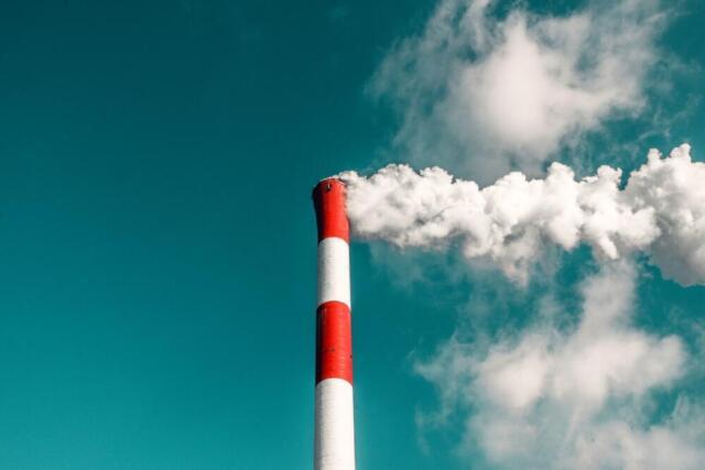 Europa: taglio delle emissioni del 60% per combattere il cambiamento climatico
