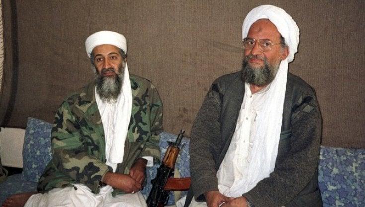 Terrorismo islamista Al Qaeda al-zawahiri